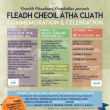Fleadh Ceoil Átha Cliath – Tickets